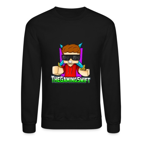 Crew Neck Sweater | Minecraft Edition  - Crewneck Sweatshirt