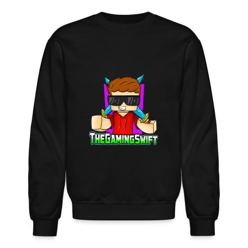 Crew Neck Sweater   Minecraft Edition  - Crewneck Sweatshirt