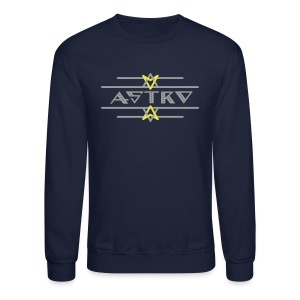 Astro  - Crewneck Sweatshirt