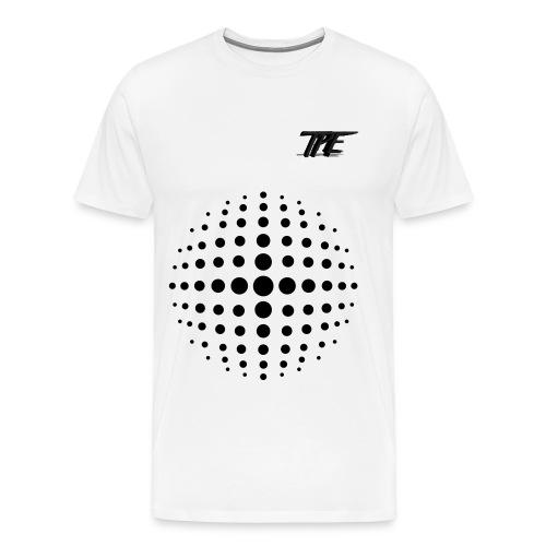 Frankie Maher's #TPE Bubble Tee - Men's Premium T-Shirt