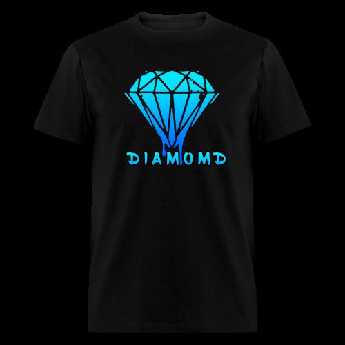 DIAMOND tee - Men's T-Shirt