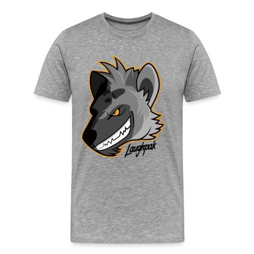 Laughpak Premium Tee - Men's Premium T-Shirt