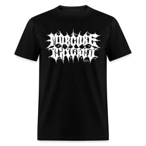Mobcore Chicago Records - Men's T-Shirt