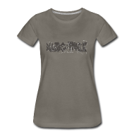T-Shirts ~ Women's Premium T-Shirt ~ the MOD