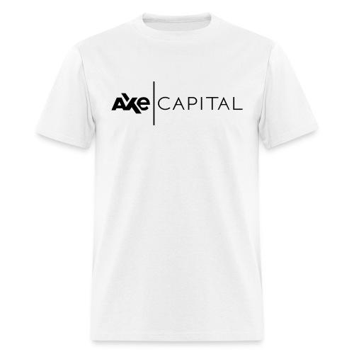 Axe Capital - Men's T-Shirt