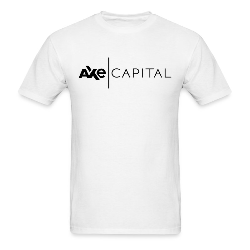 Axe Capital - Men's T-Shirt
