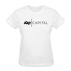 Axe Capital - Women's T-Shirt
