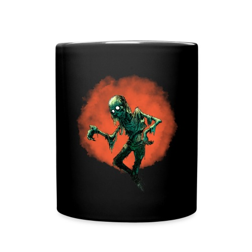 Zombie - Full Color Mug