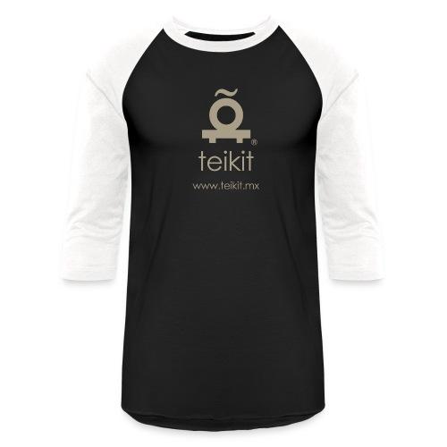 Teikit® Accesorios - Baseball T-Shirt
