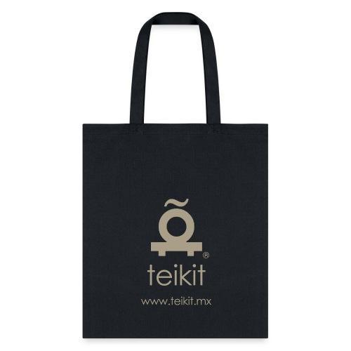 Teikit® Accesorios - Tote Bag