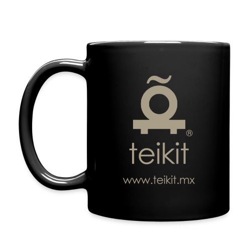 Teikit® Accesorios - Full Color Mug