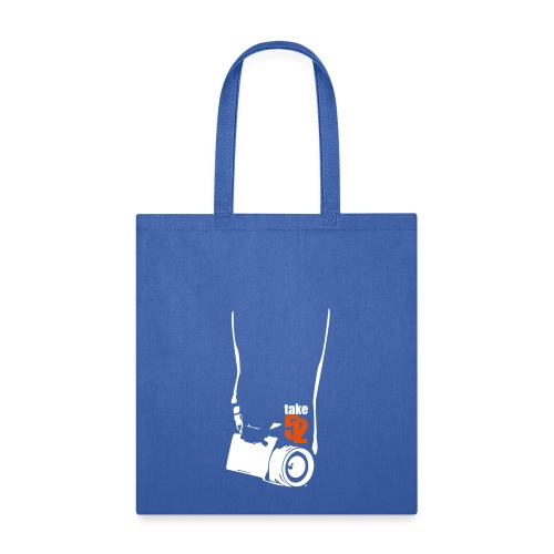 Take 52 Tote Bag - Tote Bag