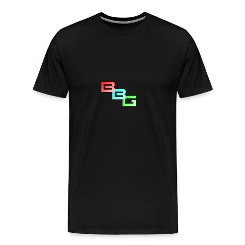 BandiBai Gaming Official T-Shirt #1 (Men's) - Men's Premium T-Shirt