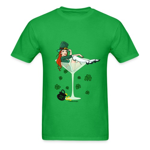 St. Patty's Day - Men's T-Shirt