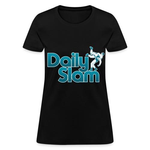 Daily Slam W Shirt - Women's T-Shirt
