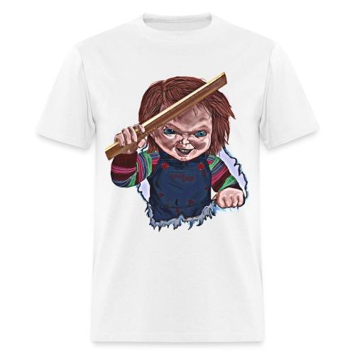 Chucky - Men's T-Shirt