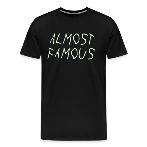 ALMOST FAMOUS MENS T SHIRT  - Men's Premium T-Shirt
