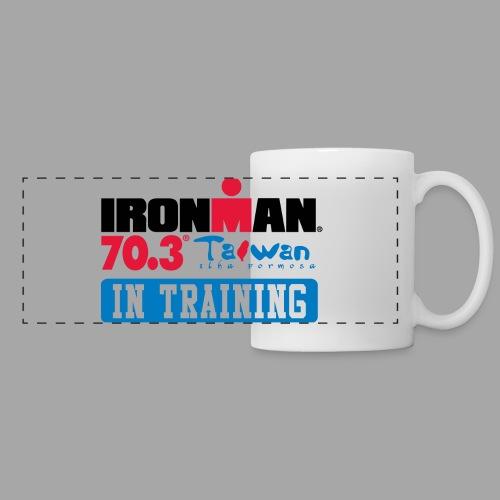 70.3 Taiwan In Training Panoramic Mug - Panoramic Mug