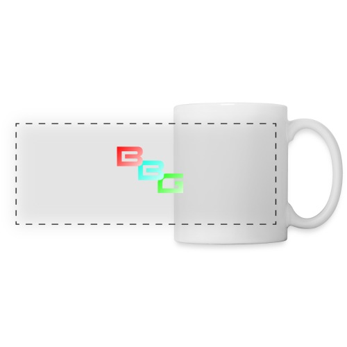 BBG Mugs and cups - Panoramic Mug