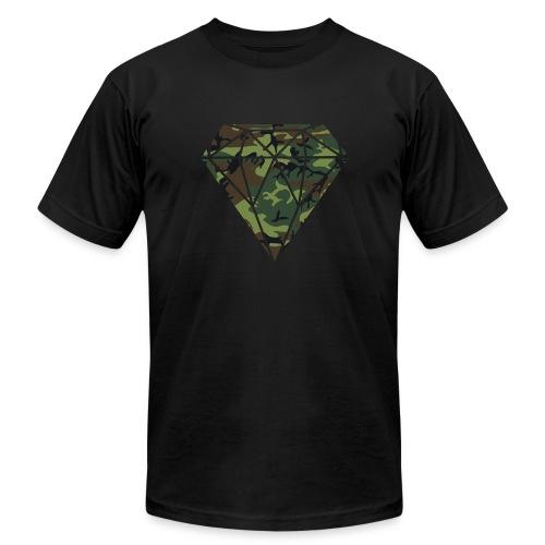 Redneck Diamond - Men's  Jersey T-Shirt
