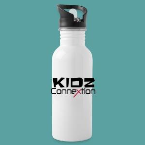 Kidz Giant Juice Box! - Water Bottle