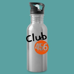 Club 456 Thirst Buster - Water Bottle