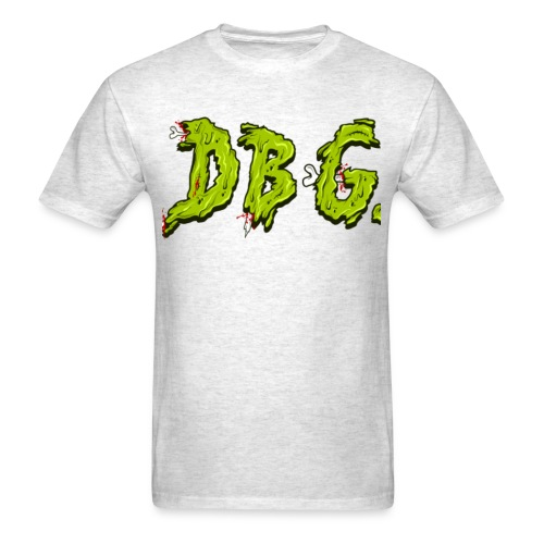 First Ever DBG T-Shirt's - Men's T-Shirt
