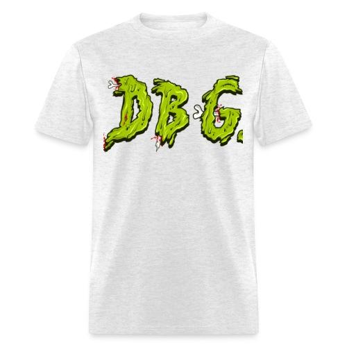 First Ever DBG T-Shirt's - Men's T-Shirt