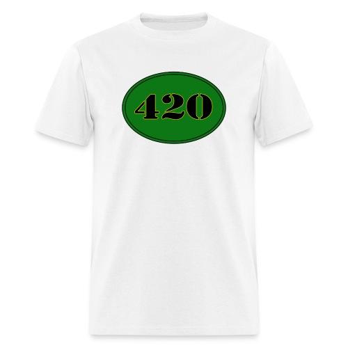 420 - Men's T-Shirt
