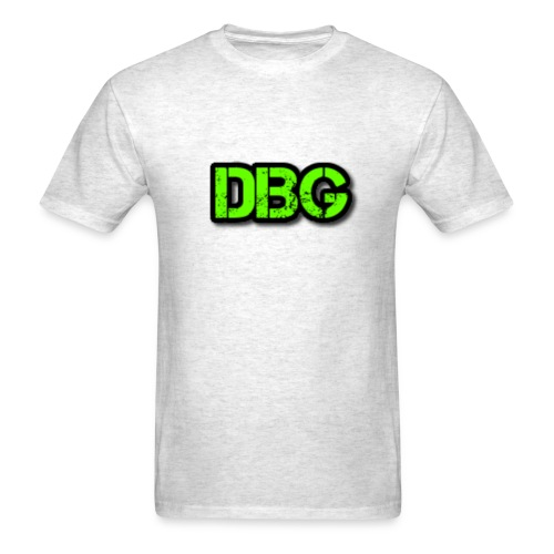 First Ever DBG T-Shirts's - Men's T-Shirt