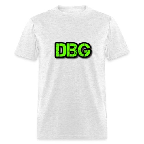 First Ever DBG T-Shirts's - Men's T-Shirt