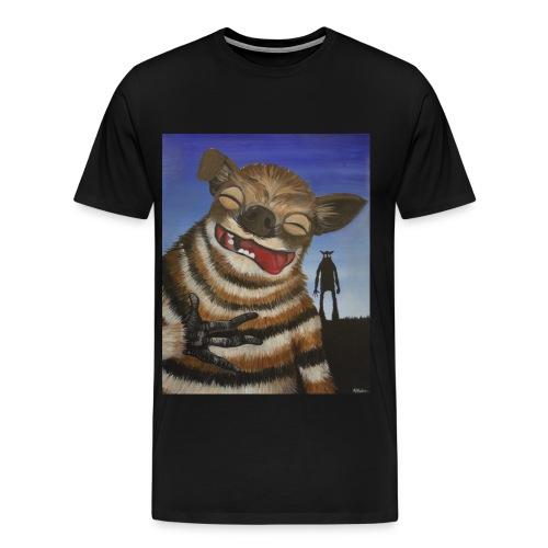 That's Actually Hilarious - Men's Premium T-Shirt