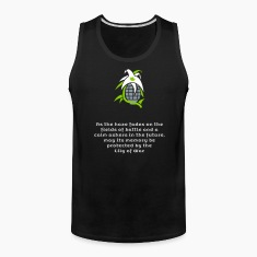 Lily of war vector Tank Tops