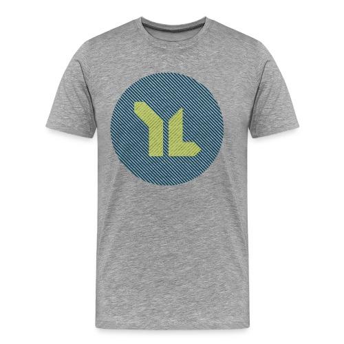 YL Circle - Men's Premium T-Shirt