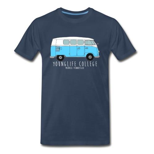 YL Van Shirt - Men's Premium T-Shirt