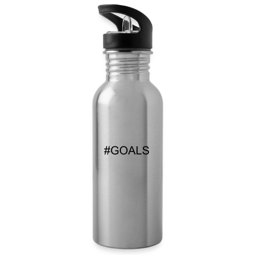 Squad Goals Water Bottle - Water Bottle