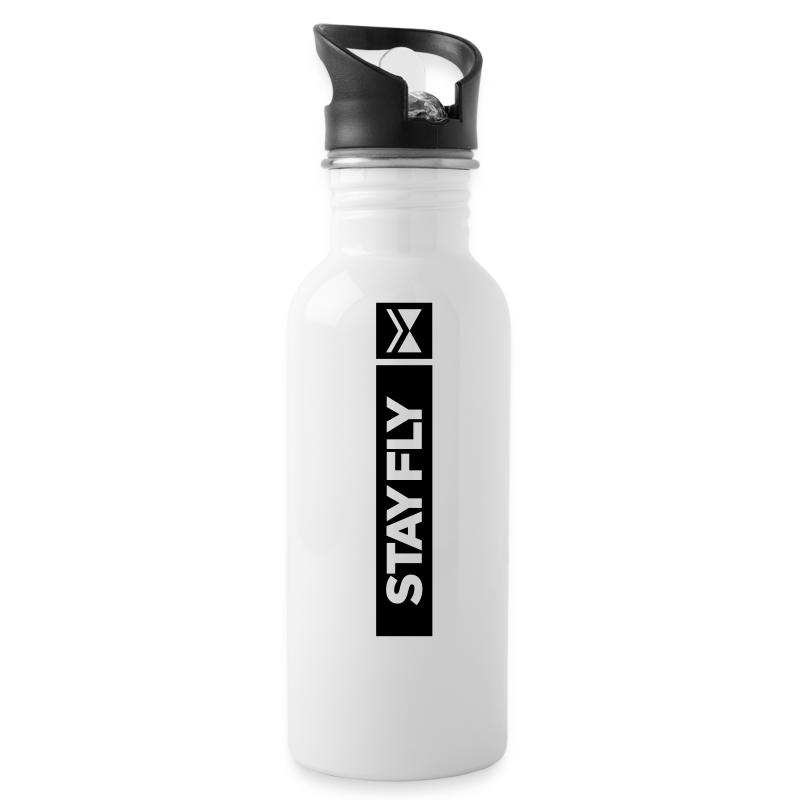 Stay Fly Aluminum Water Bottle - Water Bottle