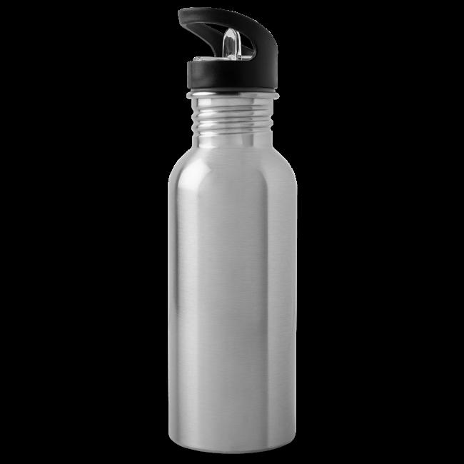 Stay Fly Aluminum Water Bottle
