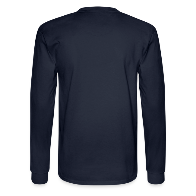 Stay Fly 1 Color LONG sleeve