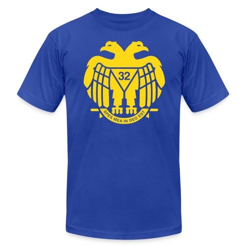 Freemason Scottish Rite 32 - Men's  Jersey T-Shirt