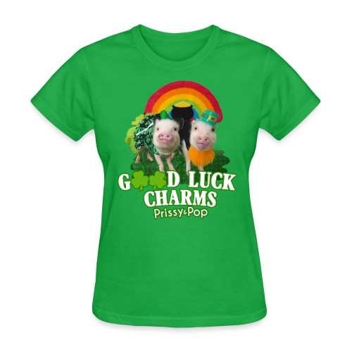 Women's St. Patrick's Day - Women's T-Shirt