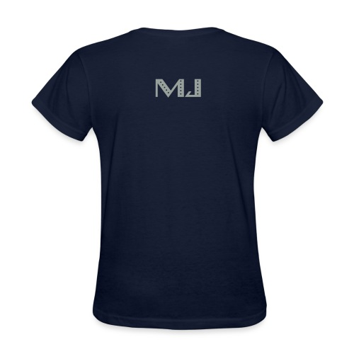 Astro (MJ) - Women's T-Shirt