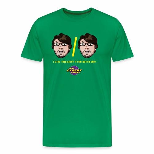 Dan Outta Dan (Men's) - Men's Premium T-Shirt