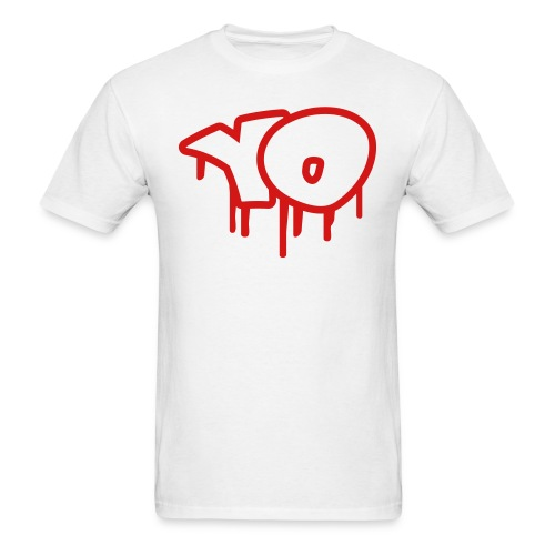 Yo - Men's T-Shirt