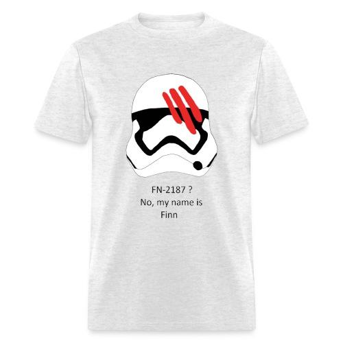 FN 2187 - Men's T-Shirt