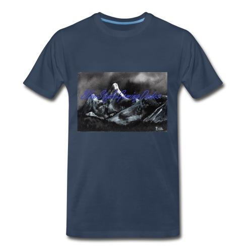bsgd shirts - Men's Premium T-Shirt