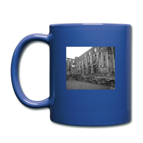 English church mug - Full Color Mug