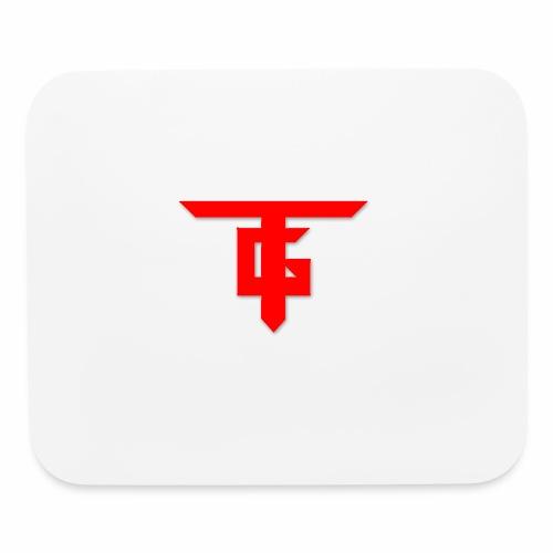 Mouse Pad Target Gaming Logo - Mouse pad Horizontal