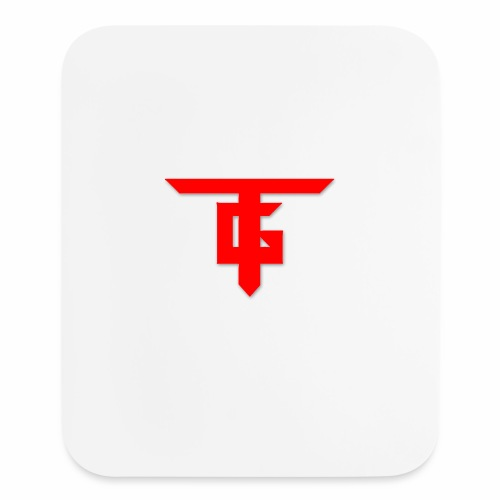 Mouse Pad Target Gaming Logo - Mouse pad Vertical