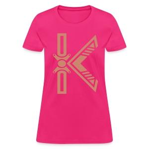 LISA - Women's T-Shirt
